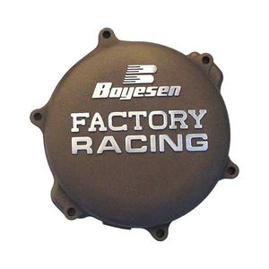 Boyesen Factory MAGNESIUM Clutch Cover For KTM SXF 250-350 11-15 CC-44AM