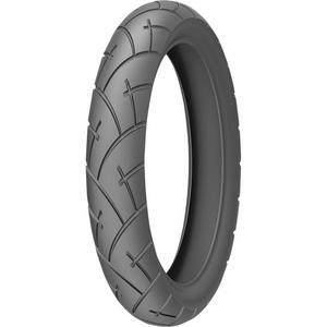 Kenda 170T2006 K678 Big Block Paver Front Tire - 110/80B19