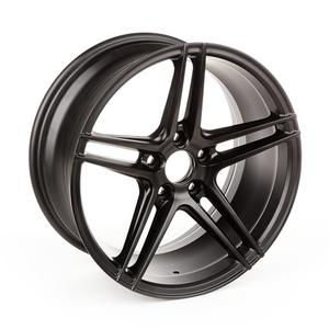 Rugged Ridge 15307.01 Aluminum Wheel Fits 15-17 Renegade