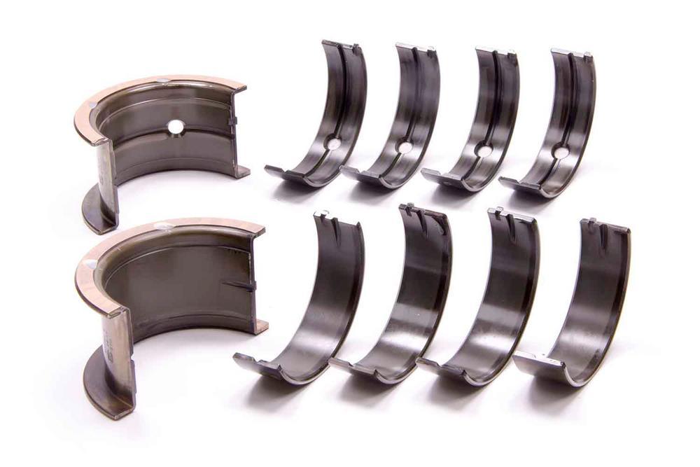 ACL BEARINGS H-Series Main Bearing Small Block Chevy Kit P/N 5M909H-STD