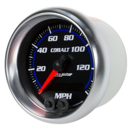 AutoMeter 6280 Cobalt GPS Speedometer sold by Shop Eddies | Motoroso