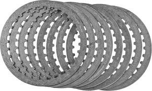 Alto Kolene Steel Clutch Plate Pack Sportster 57-70 095753M