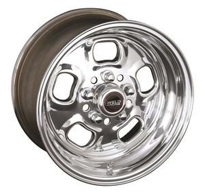 Weld Street And Strip 93-57348 Sport Forged Rodlite