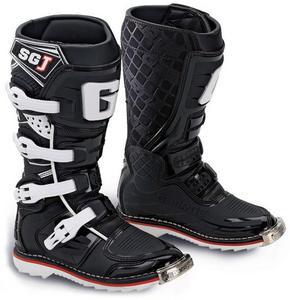 Gaerne SG-J Youth Boots (Black, 5)