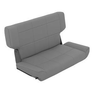 Smittybilt 41511 Fold And Tumble Seat Fits 97-06 TJ Wrangler