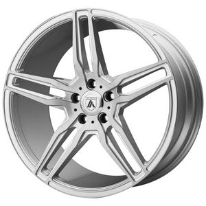 "4-Asanti ABL-12 Orion 20x9 5x4.5"" +35mm Brushed Wheels Rims 20"" Inch"