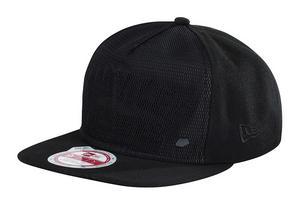 Troy Lee Designs 2017 Reflecto Snapback Hat Black Mens One Size
