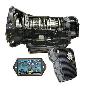 BD Diesel 1064264B Transmission Fits 07-18 2500 3500 Ram 2500 Ram 3500