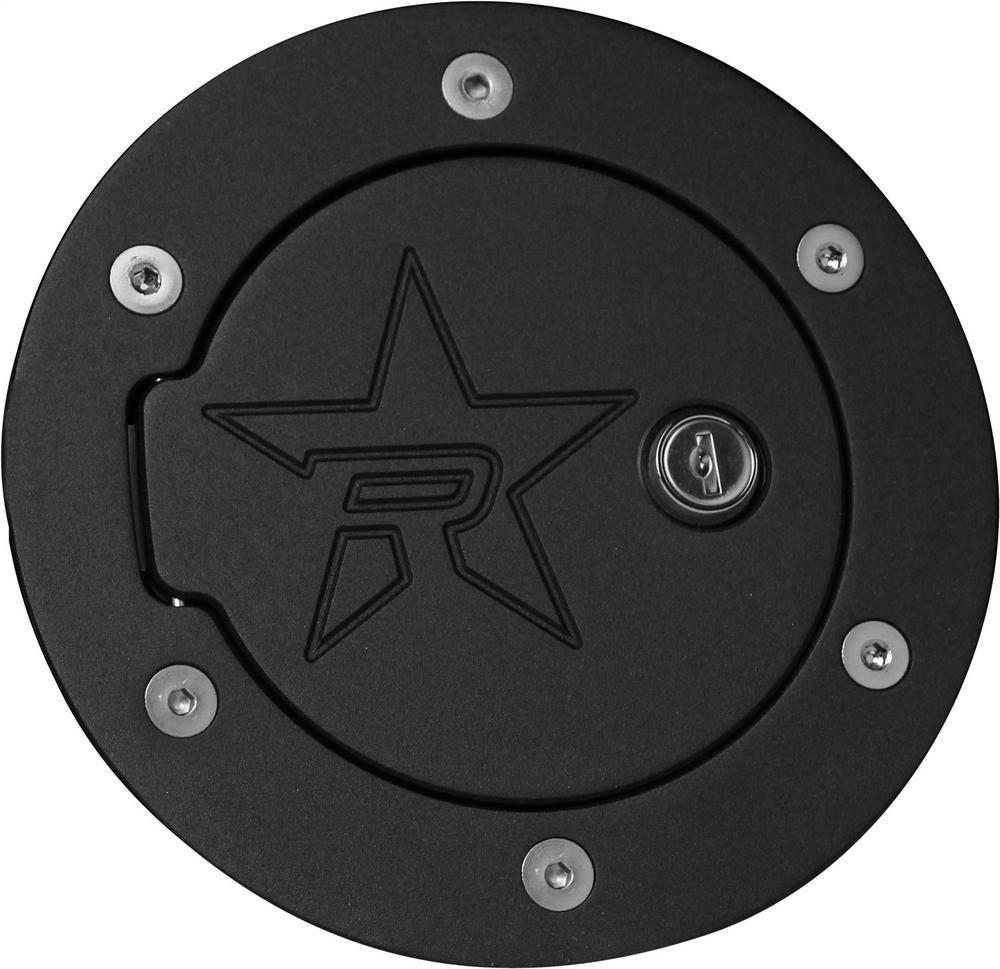 RBP Rolling Big Power RBP-6040KL-RX2 RX-2 Locking Fuel Door