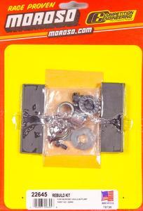 Moroso Vacuum Pump Service Kit P/N 22645