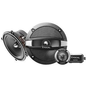 Focal R130S2 Component Car Speaker System