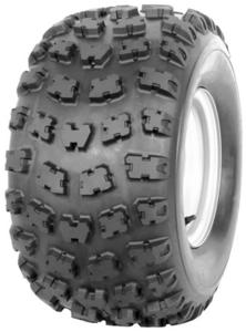 Kenda 085810809B1 K581 Kutter MX Rear Tire - 18x10x8