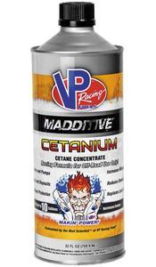 VP Racing Fuels 2865 Centanium - 32 oz