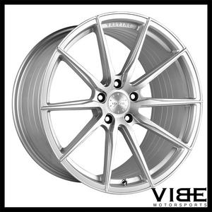 "20"" VERTINI RF1.1 FORGED CONCAVE WHEELS RIMS FITS MERCEDES W216 CL550 CL55 CL65"
