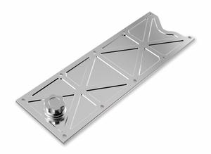 Holley Performance 241-368 LS Valley Cover