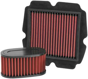 BikeMaster ZUTR-HA029 Air Filter