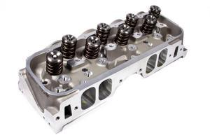 BRODIX BP SR 20 Aluminum Cylinder Head BBC P/N 2208100
