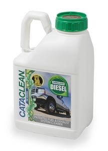 Cataclean 120018D Cataclean Fuel And Exhaust System Cleaner