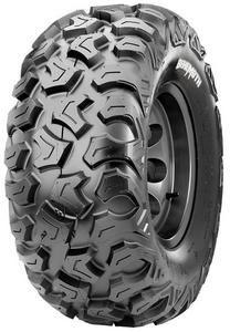 CST TM00340500 CU08 Behemoth Rear Tire - 27x11.00R-14