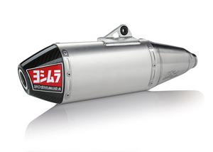 Yoshimura RS-4 Full System Exhaust (SS/AL/CF) for Honda 11-13 CRF250R 228400D321