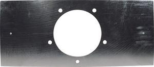 Allstar Performance Wide 5 Aluminum Set Up Plate P/N 10662