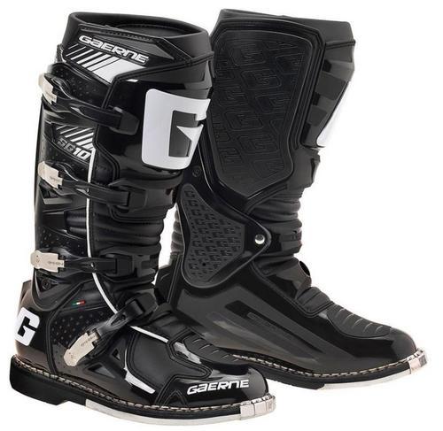 Gaerne SG-10 Boots (Black, 8)