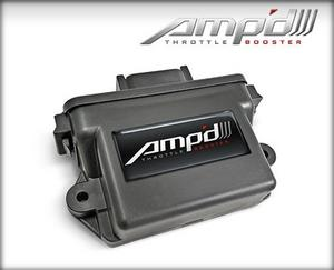 Superchips 38851-D AMPd Throttle Booster Fits 05-06 Ram 2500 Ram 3500