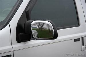 Putco 401116 Door Mirror Cover