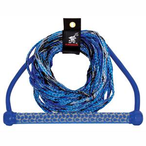 Airhead AHWR-3 Wakeboard Rope with EVA Grip Handle