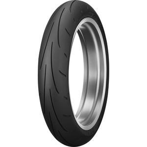 Dunlop 45036351 Sportmax Q3+ Front Tire - 120/60ZR17