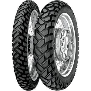 Metzeler 143900 Enduro 3 Sahara Rear Tire - 130/80-17