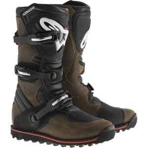 Alpinestars Tech-T Boots (Brown, 10)