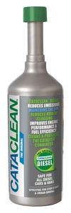 Mr. Gasket 120007DE Cataclean Fuel And Exhaust System Cleaner