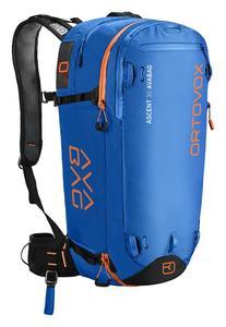 Ortovox 46102 00003 Ascent 30 Avabag Kit - Safety Blue