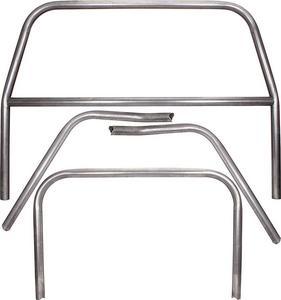 Allstar Performance Mini Enduro Roll Cage Weld-On Main Hoop Kit P/N 99204