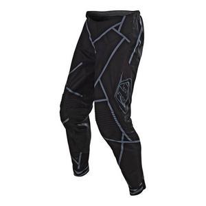 Troy Lee Designs SE Metric Pants (Black, 34)