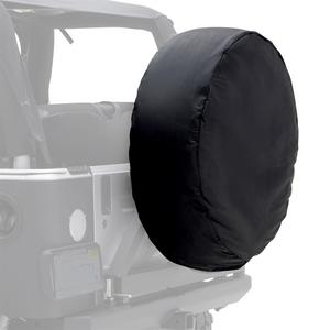 Smittybilt 773635 Spare Tire Cover