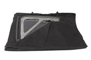 Rugged Ridge 12107.05 Window Storage Bag Fits 07-18 Wrangler (JK)