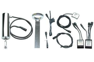 Pingel 77000 All Electric Easy Shift Kit
