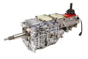 TREMEC 26 Spline Input Ford Manual TKO-600 Transmission P/N TCET4617