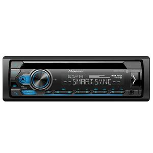 Pioneer DEH-S4120BT CD receiver with Built-in Bluetooth