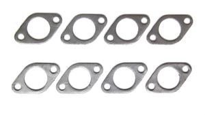 REMFLEX Ford Flat Head Graphite Exhaust Manifold/Header Gasket 8 pc P/N 3049
