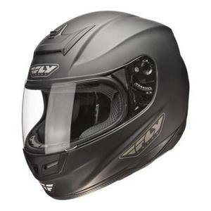 Fly Racing SHIELD A-FOG CLEAR Face Shield for Paradigm Helmet