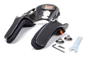HANS Medium Ultra Pro Model 20 Head and Neck Restraint P/N DK13235.32SFI