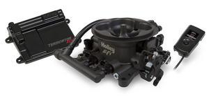 Holley Performance 550-406 Terminator EFI TBI System