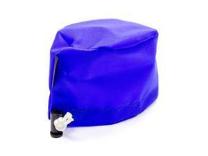 OUTERWEARS Blue Breathers Scrub Bag P/N 30-1018-02