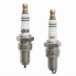 ACCEL 2418 Copper Spark Plug