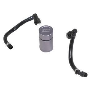 BBK Performance 18960 Oil Separator Kit Fits 11-17 Mustang