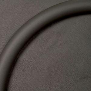 BILLET SPECIALTIES 14 in Dark Gray Steering Wheel Half Wrap P/N 29004