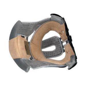 Fly Racing 73-4706XX Liner for 2015+ Formula Helmet - 8mm - 2X - Tel/Orange